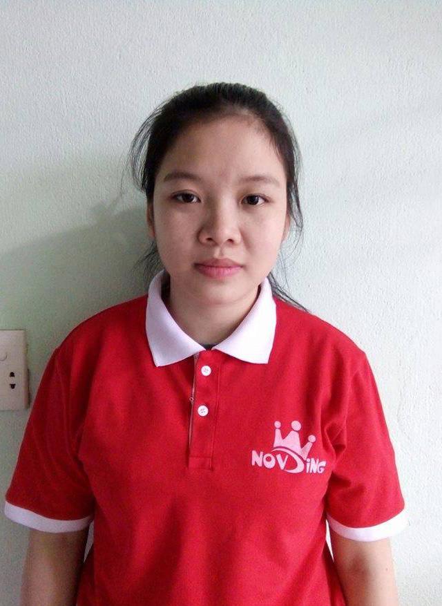 Trần Thị Hoài Thu