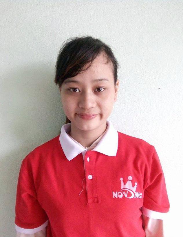 Nguyễn Thị Xuân