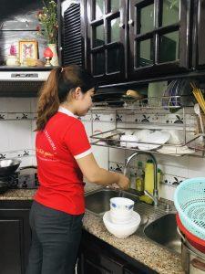 Dịch vụ giúp việc theo giờ tại Đà Nẵng