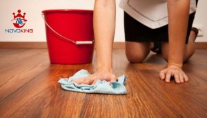 Mẹo xử lý hiện tượng nồm ẩm hay còn gọi sàn nhà đổ mồ hôi