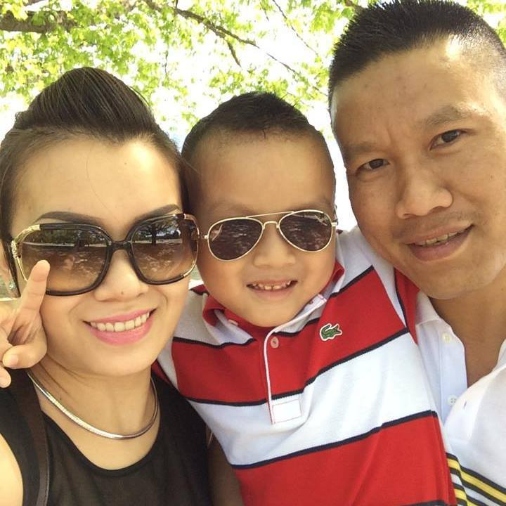 Vợ Chồng anh khang – núi thành, Đà nẵng