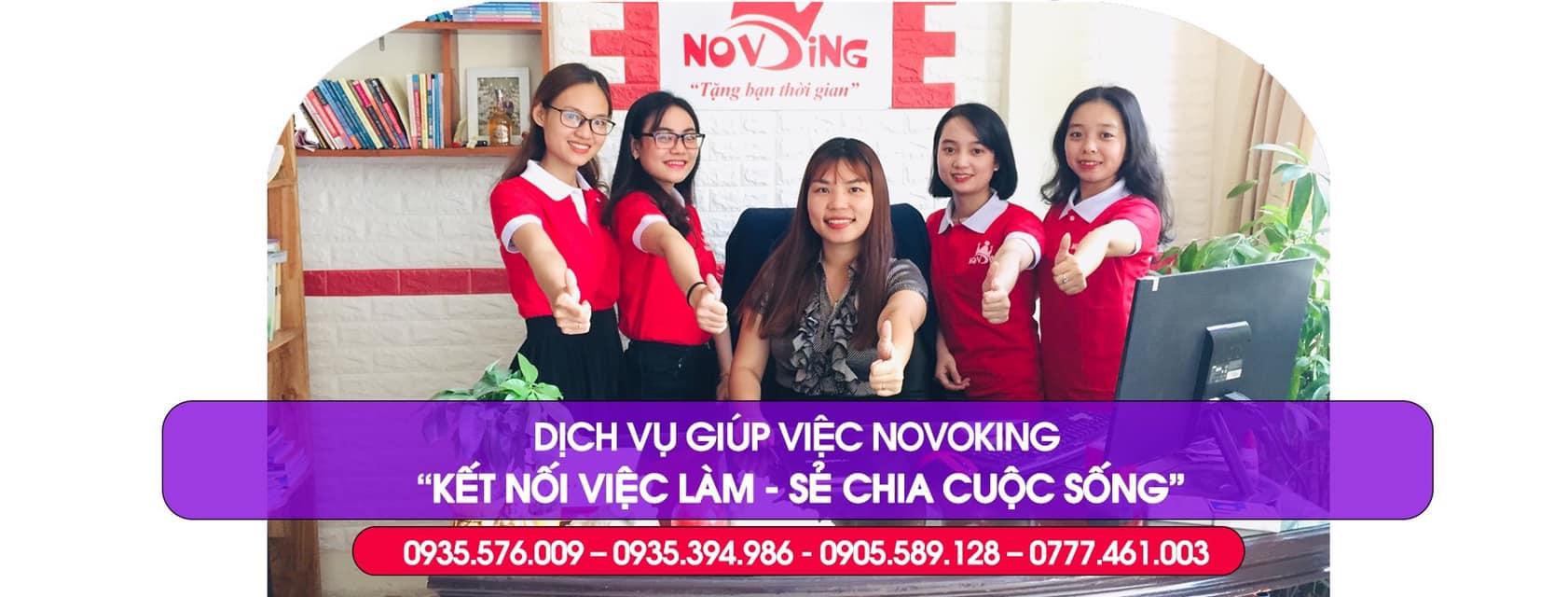 Tuyển người giúp việc lương cao tại Đà Nẵng